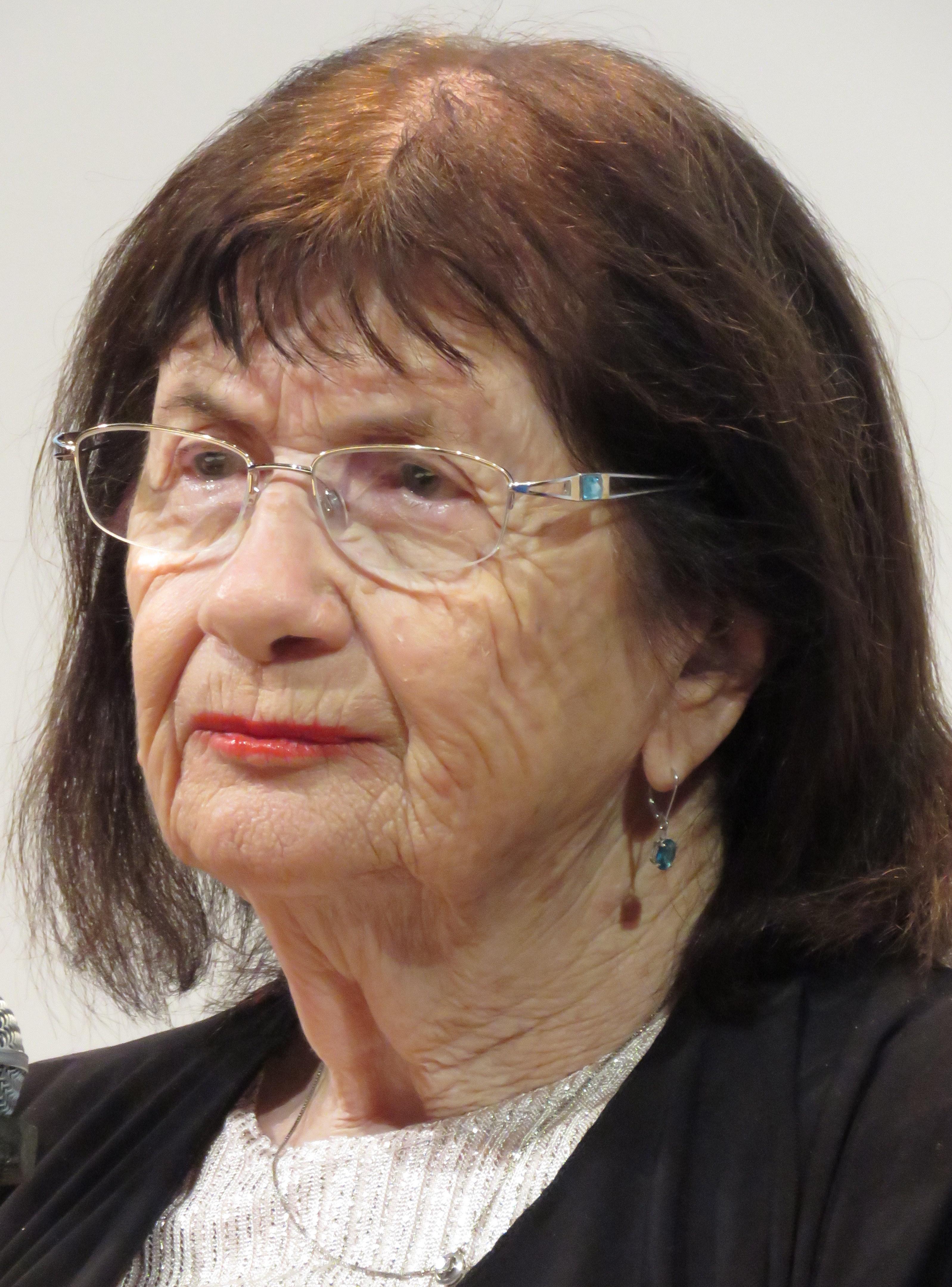 Halina Birenbaum (2019)