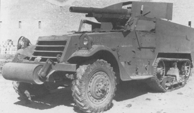 75mm-GMC M3
