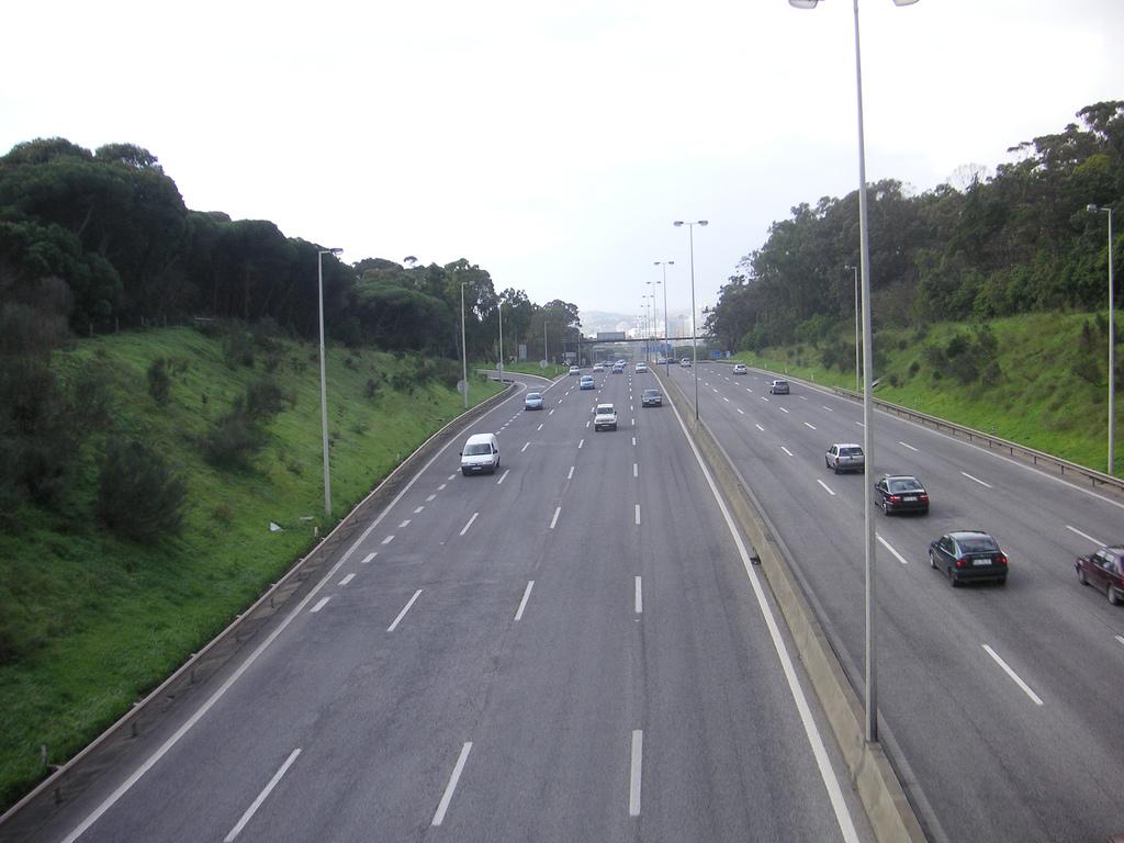 Depiction of Brisa - Auto-estradas de Portugal