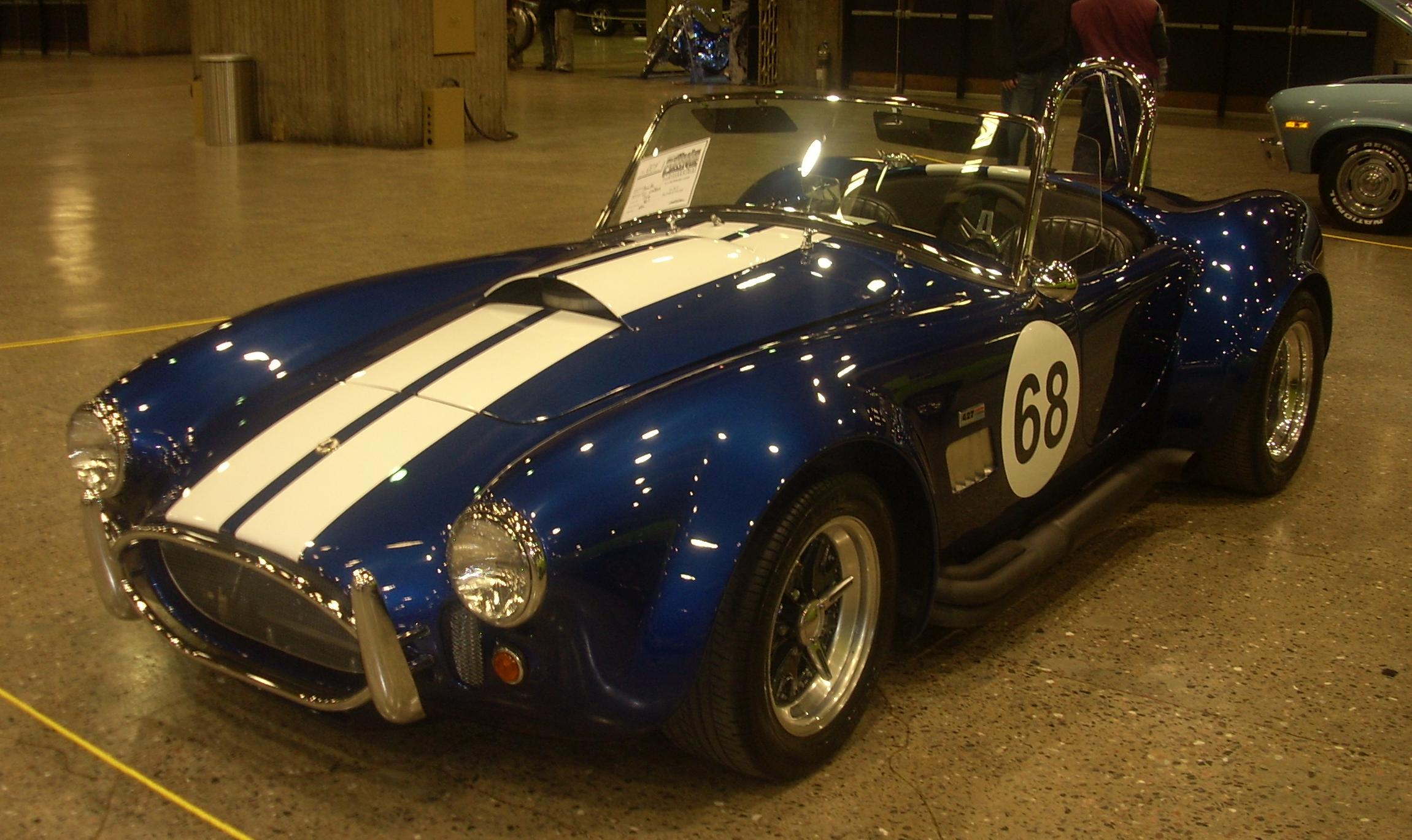 Image result for shelby cobra