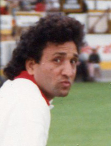 Abdul Qadir (cricketer) - Wikipedia