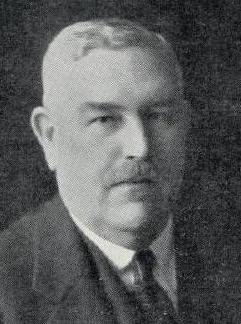 Alexander McLachlan