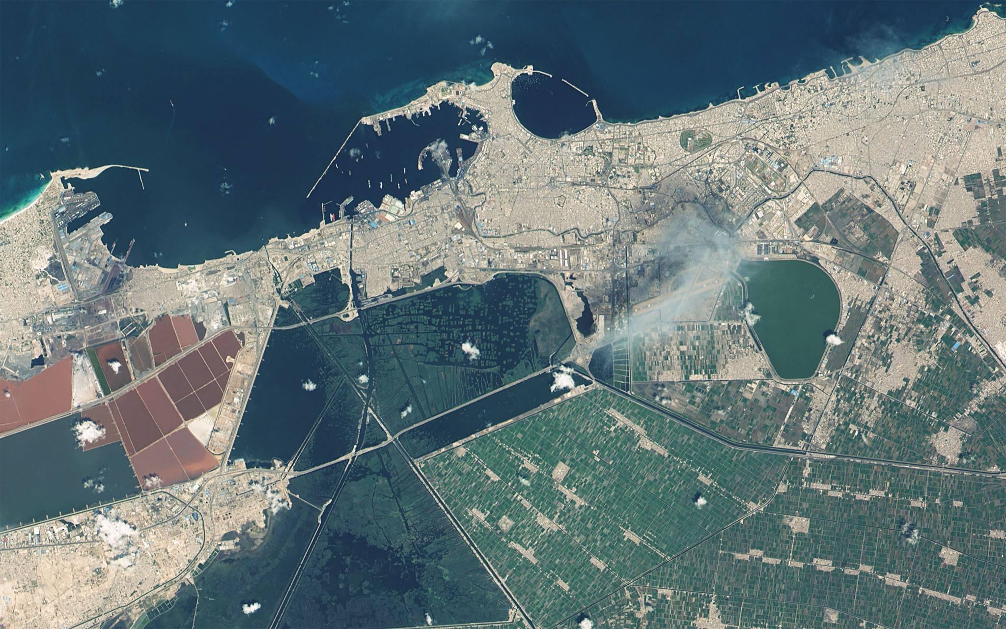 FileAlexandria Egypt Satellite Viewjpg Wikimedia Commons - Earth satellite view 2016