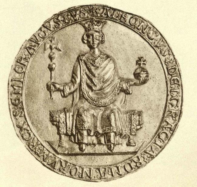 Imagen libre de derechos proveniente de Wikimedia Commons