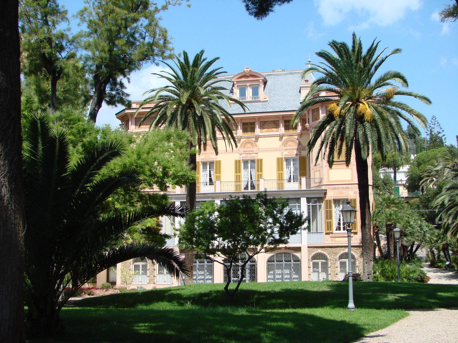 San Remo Villa Apartment Homes Irvine