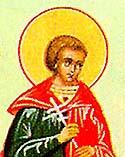 Aphian Venerated as a martyr by the Catholic Church/Eastern Orthodox Church