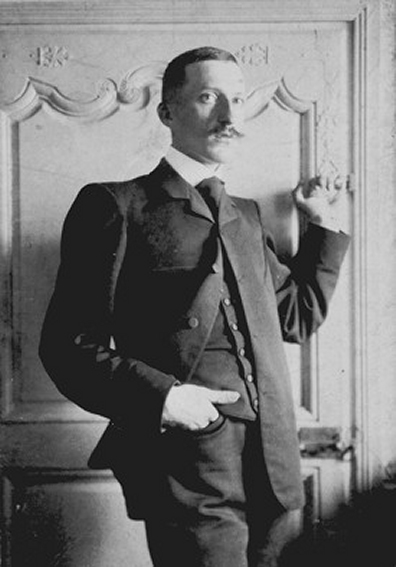 André Derain, circa 1903