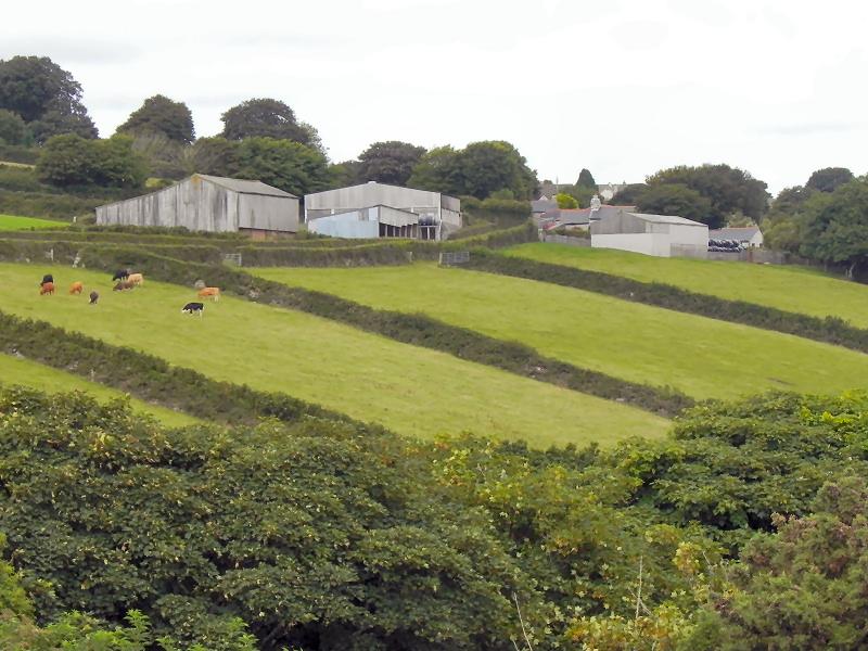 Argal Home Farm - geograph.org.uk - 2015832