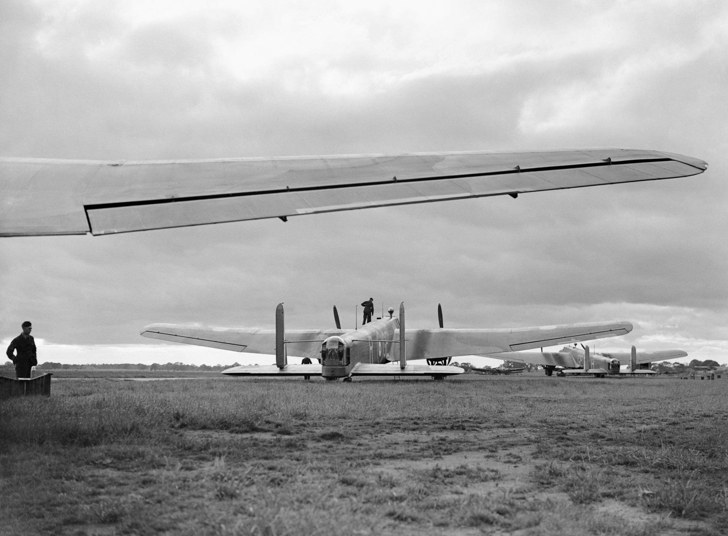 No. 58 Squadron RAF