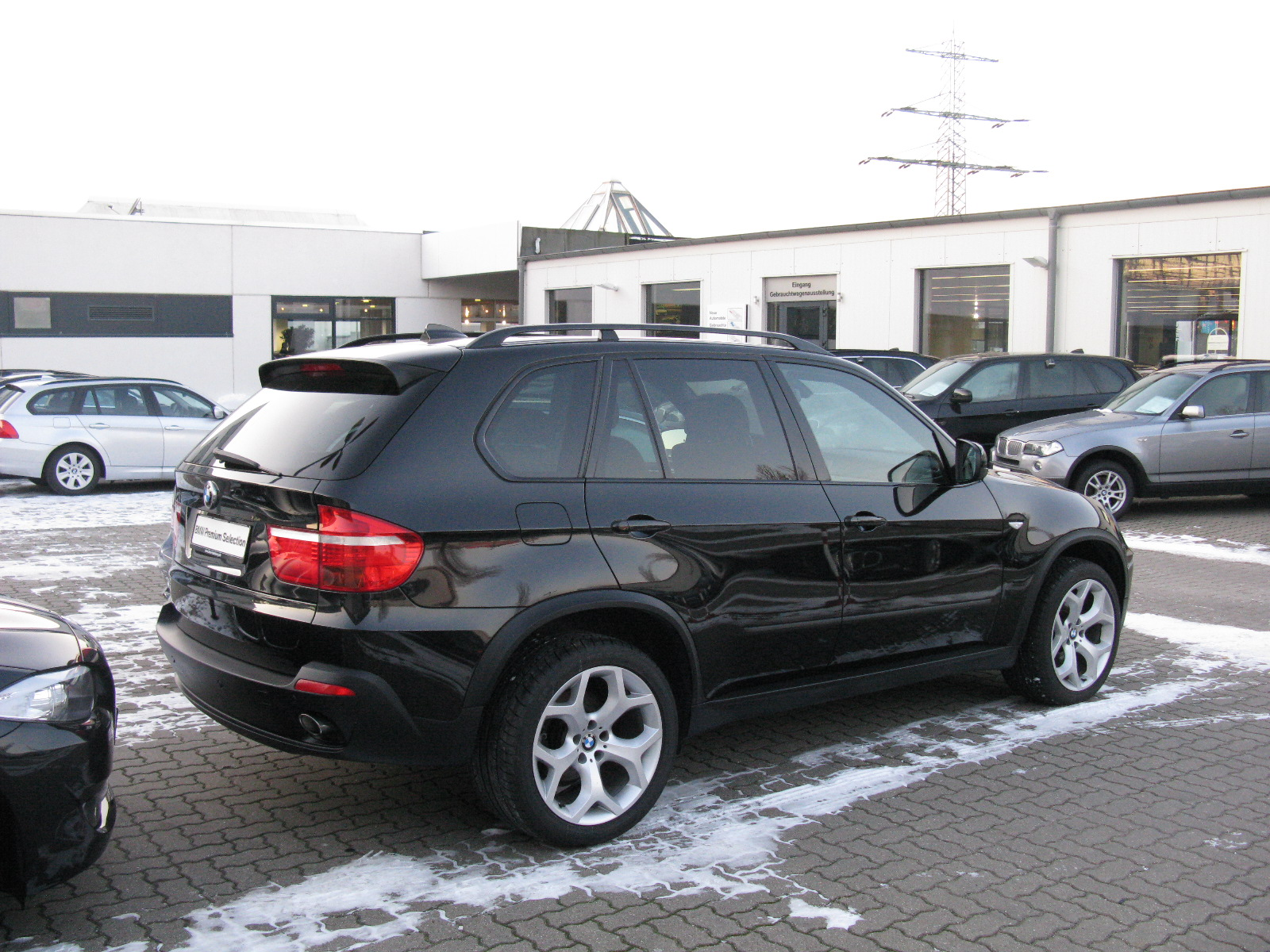 File Bmw X5 3 0d E70 6841854209 Jpg Wikimedia Commons
