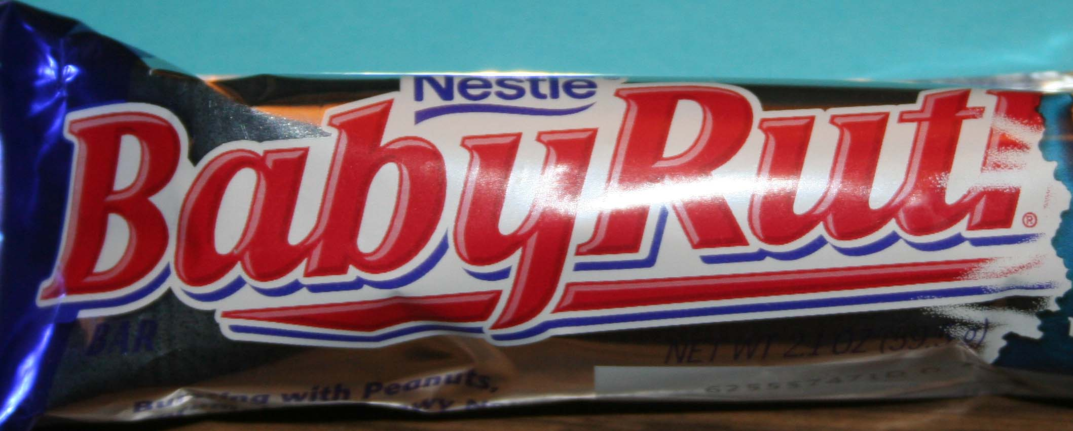File:Baby Ruth candy bar.jpg - Wikimedia Commons