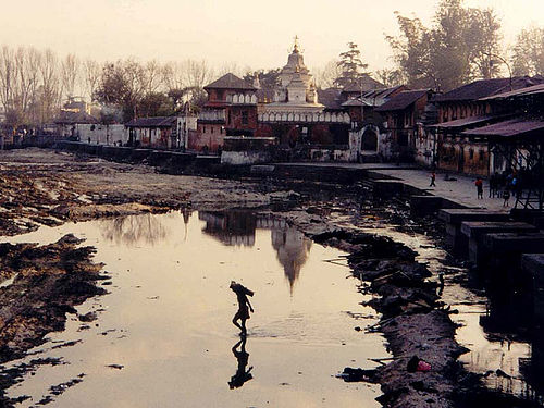 Bagmati River #