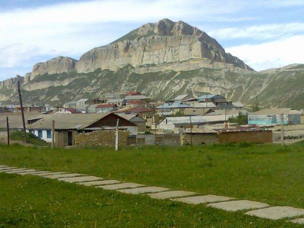 Balkhar Dagestan