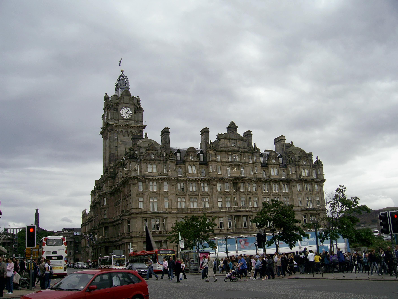 Dissertation binding � Edinburgh campus | InformS