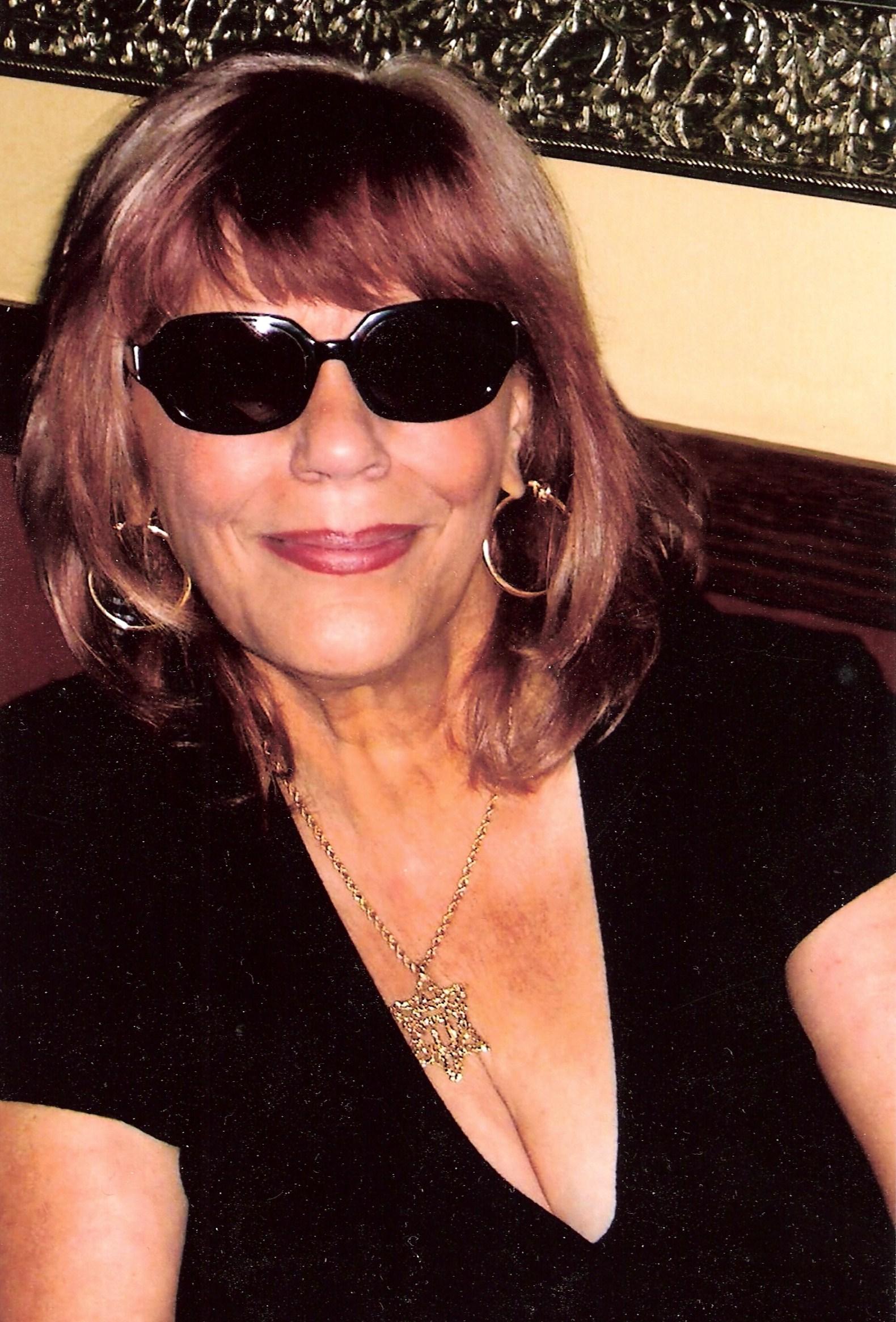 Barbara Enright #