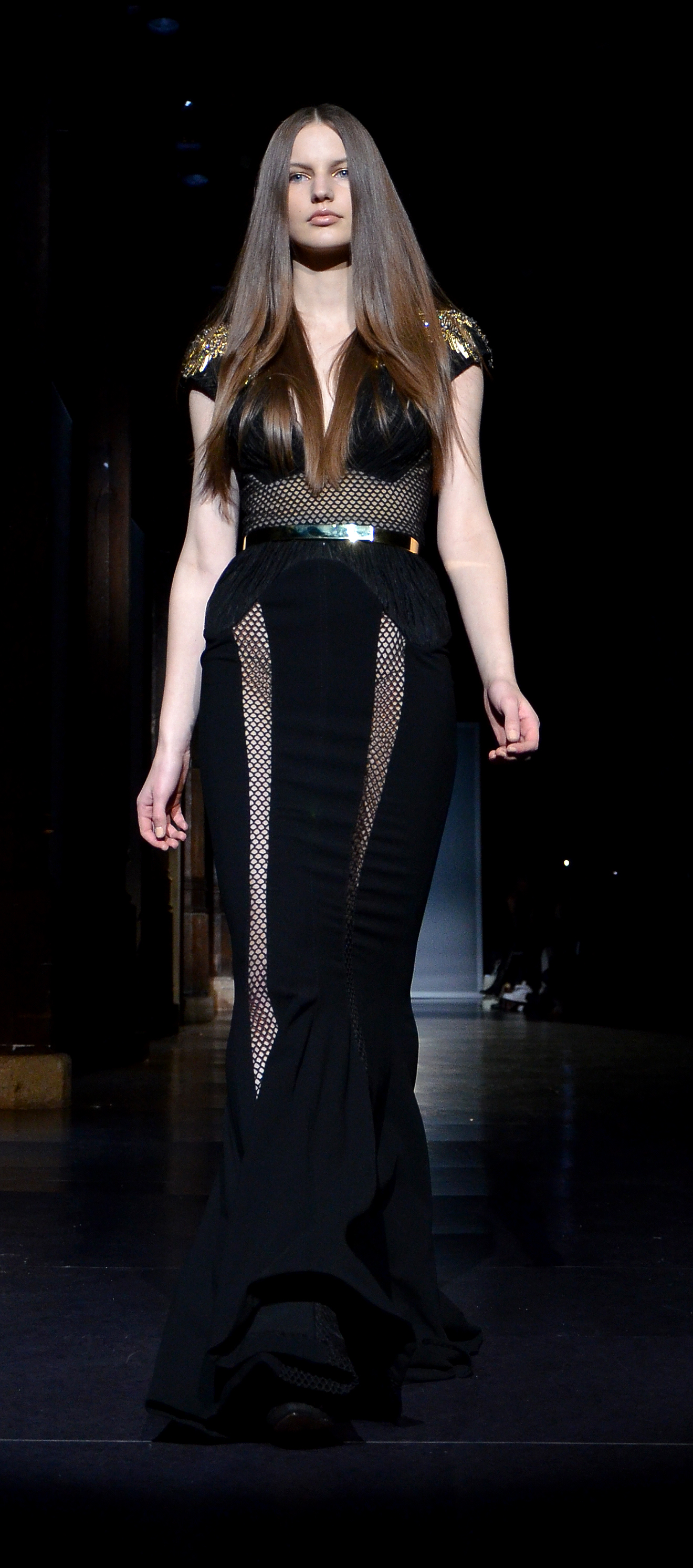 File basil soda black net edit paris haute couture for Haute couture wikipedia