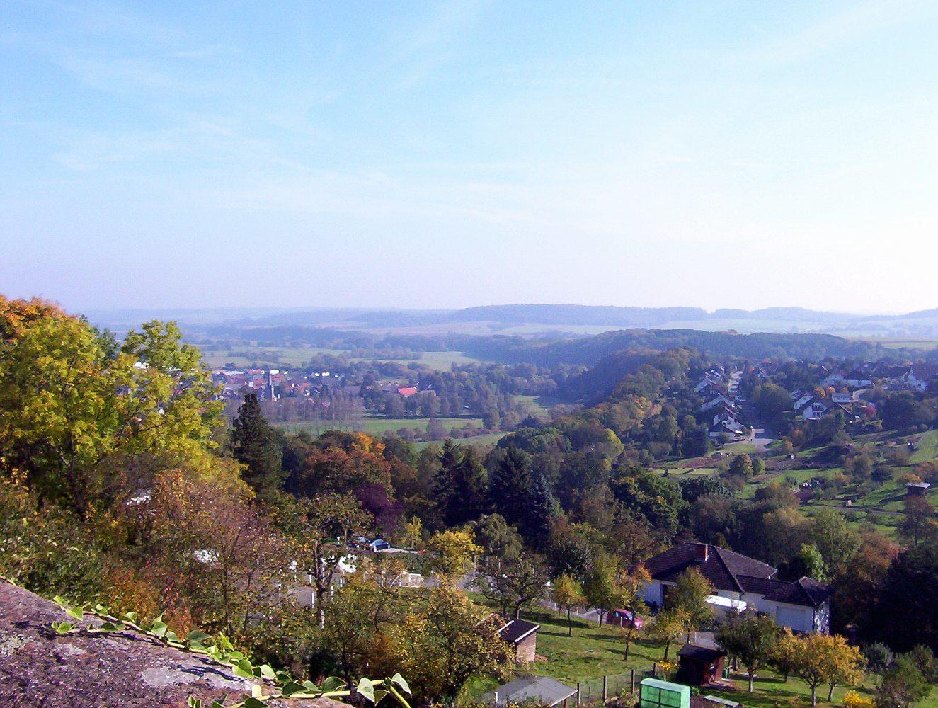 Battenberg (Eder) Deutschland