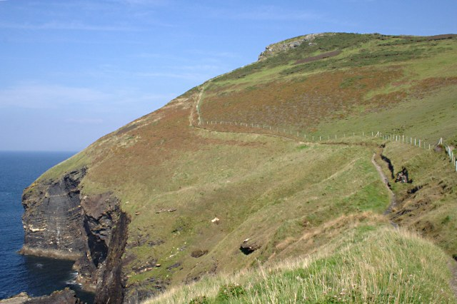 File:Beeny Cliff - geograph.org.uk - 1493032.jpg
