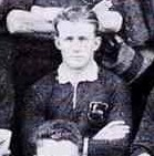 Bennie Osler South African rugby union footballer