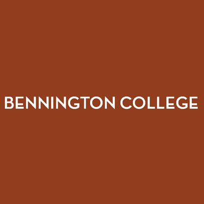 Logo of Bennington College