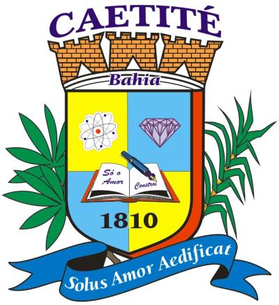 Ficheiro:Brasão de Caetité (1810).png