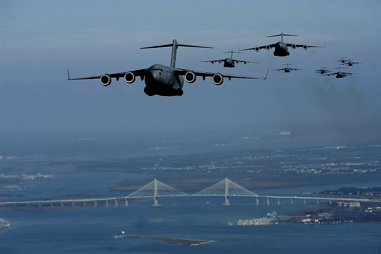 Charleston Sc Aircraft Carrier Tour