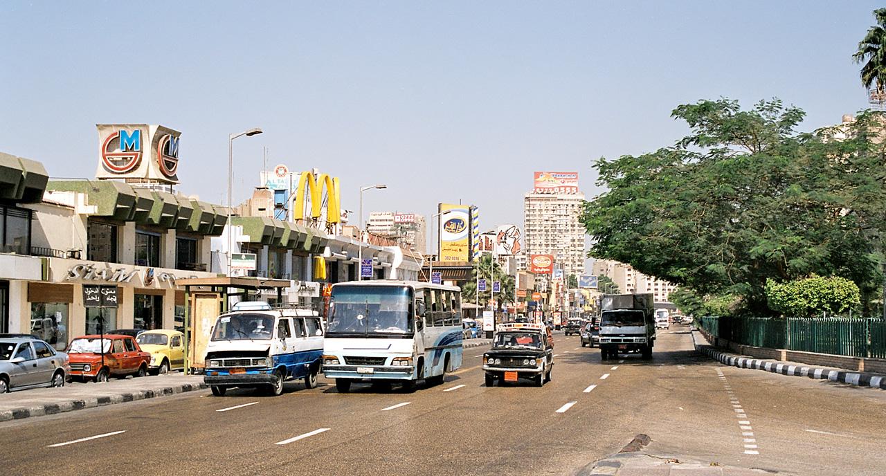 Kairo – Wikipedia