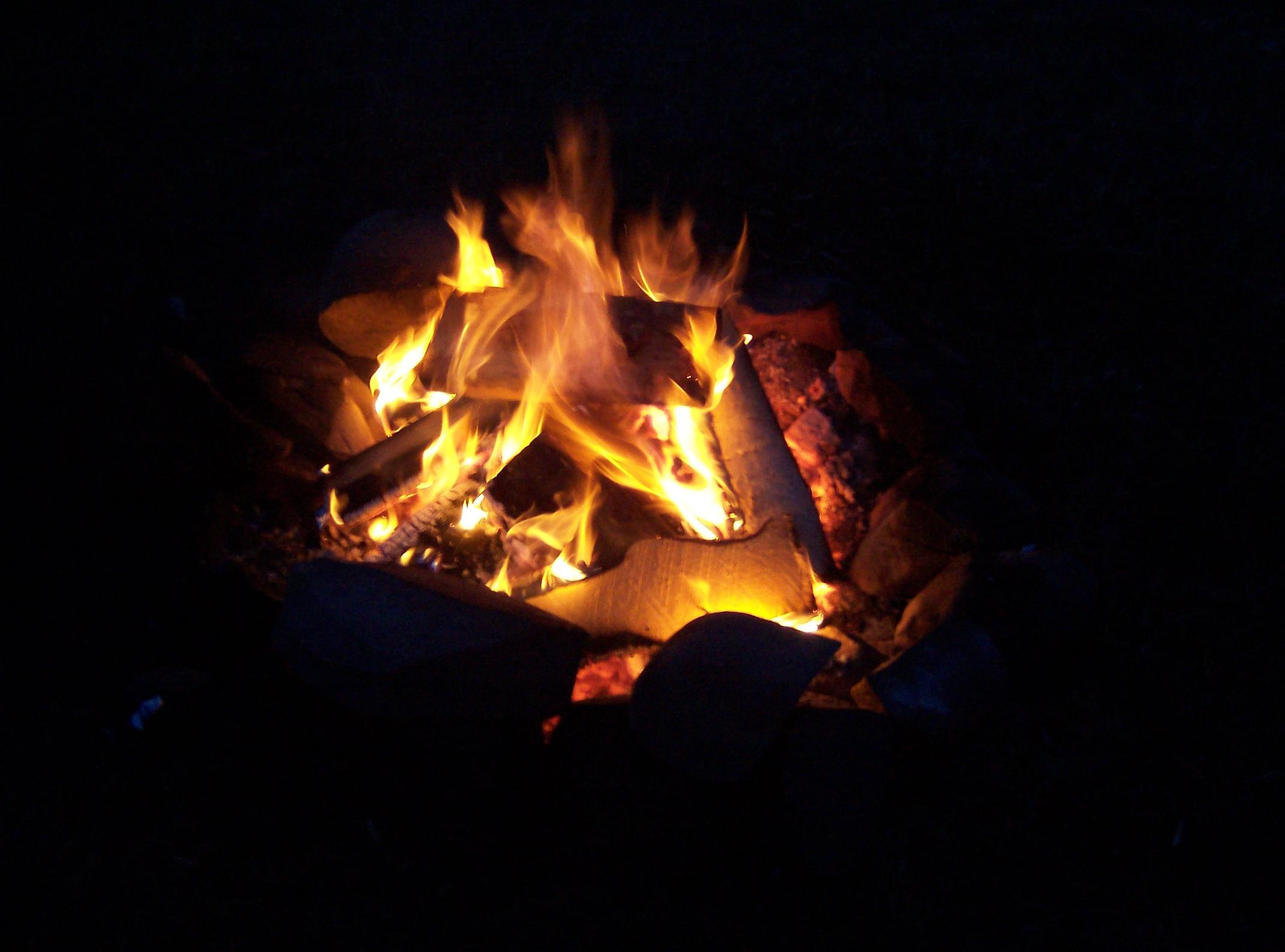 File campfire g