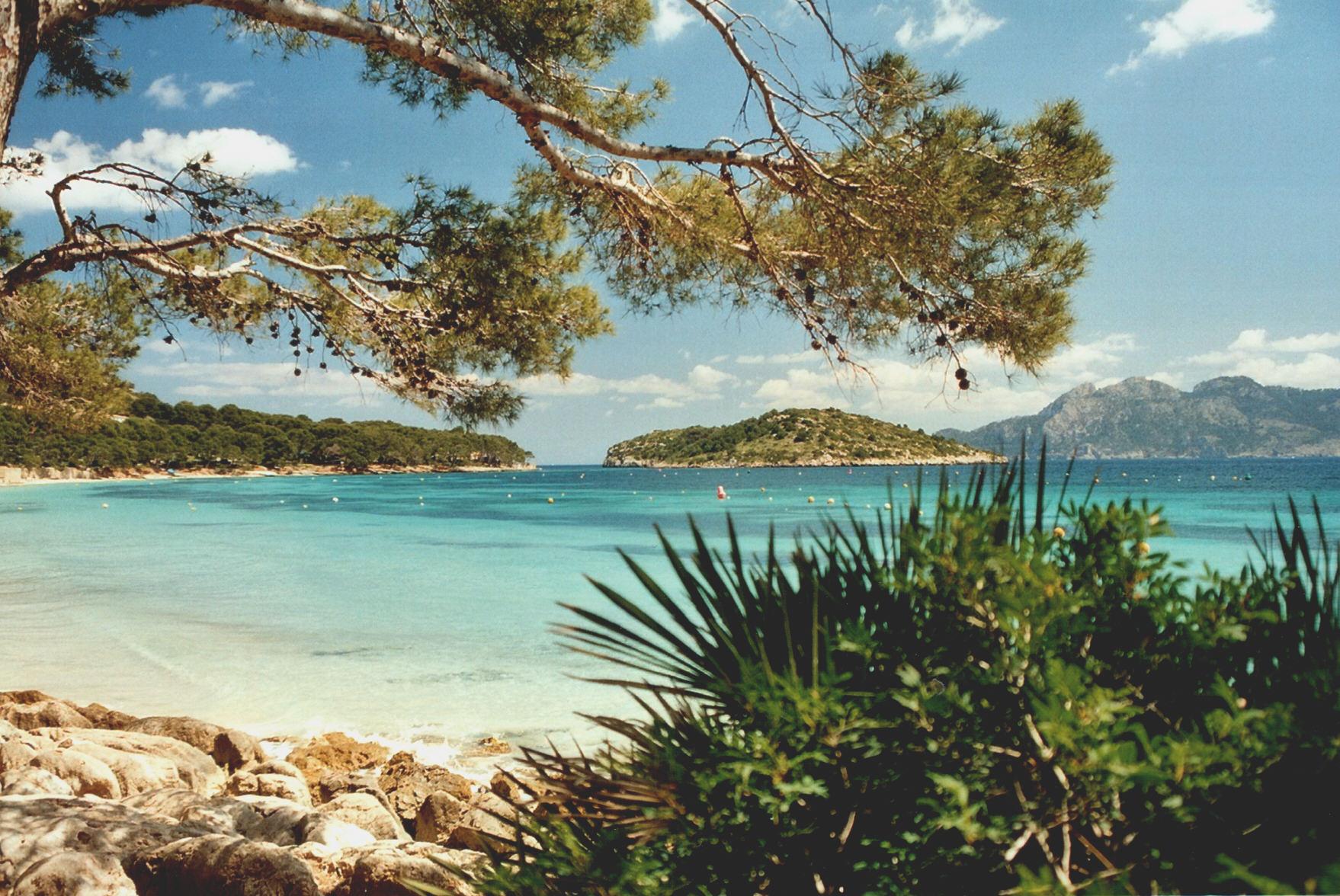 Hotel Natura Playa Mallorca