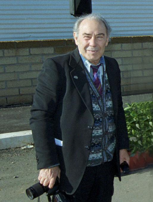 Image of Carlo Riccardi from Wikidata