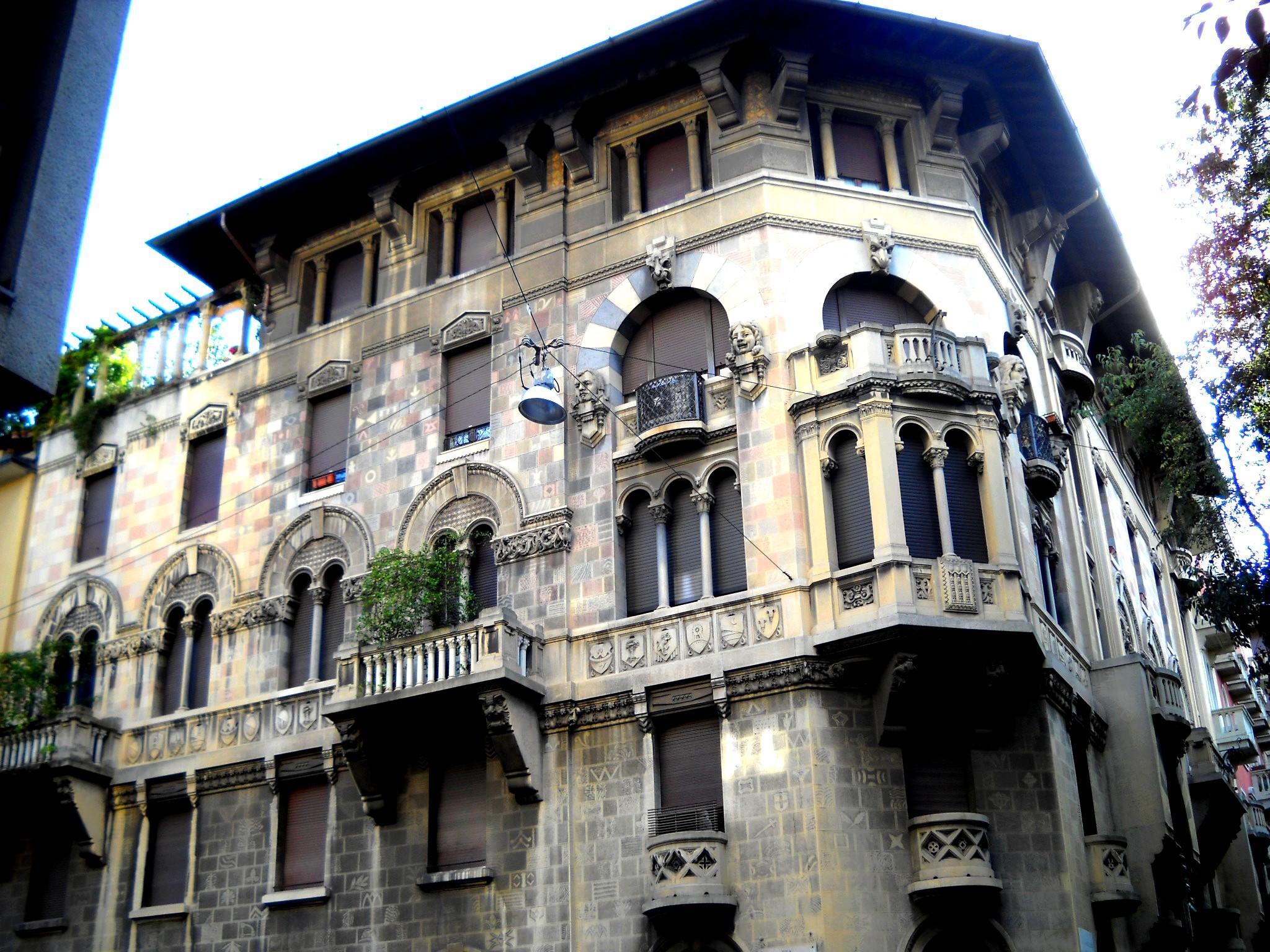 Vendite Ville Via Fanelli Valenzano