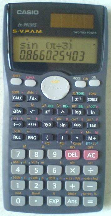 Calculator Online