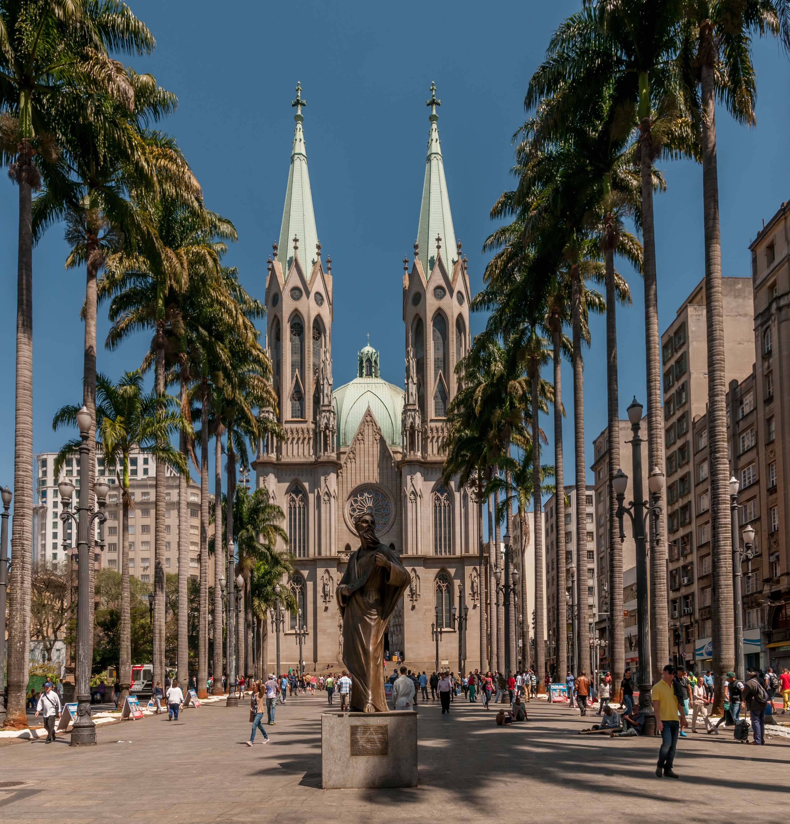 Praça da Sé (São Paulo)