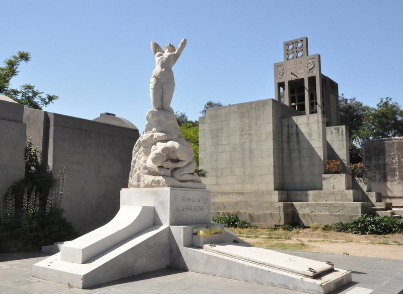 Cementerio General de Santiago de Chile 07