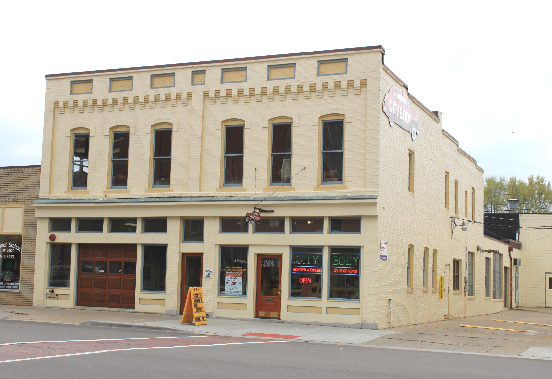 City Of Ypsilanti Building Department
