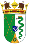 Coat of arms of Culebra, Puerto Rico