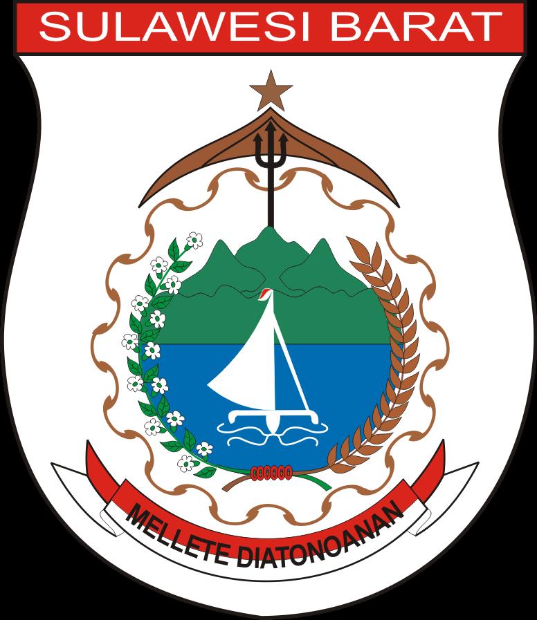 Lambang Sulawesi Barat Wikipedia Bahasa Indonesia Ensiklopedia Bebas