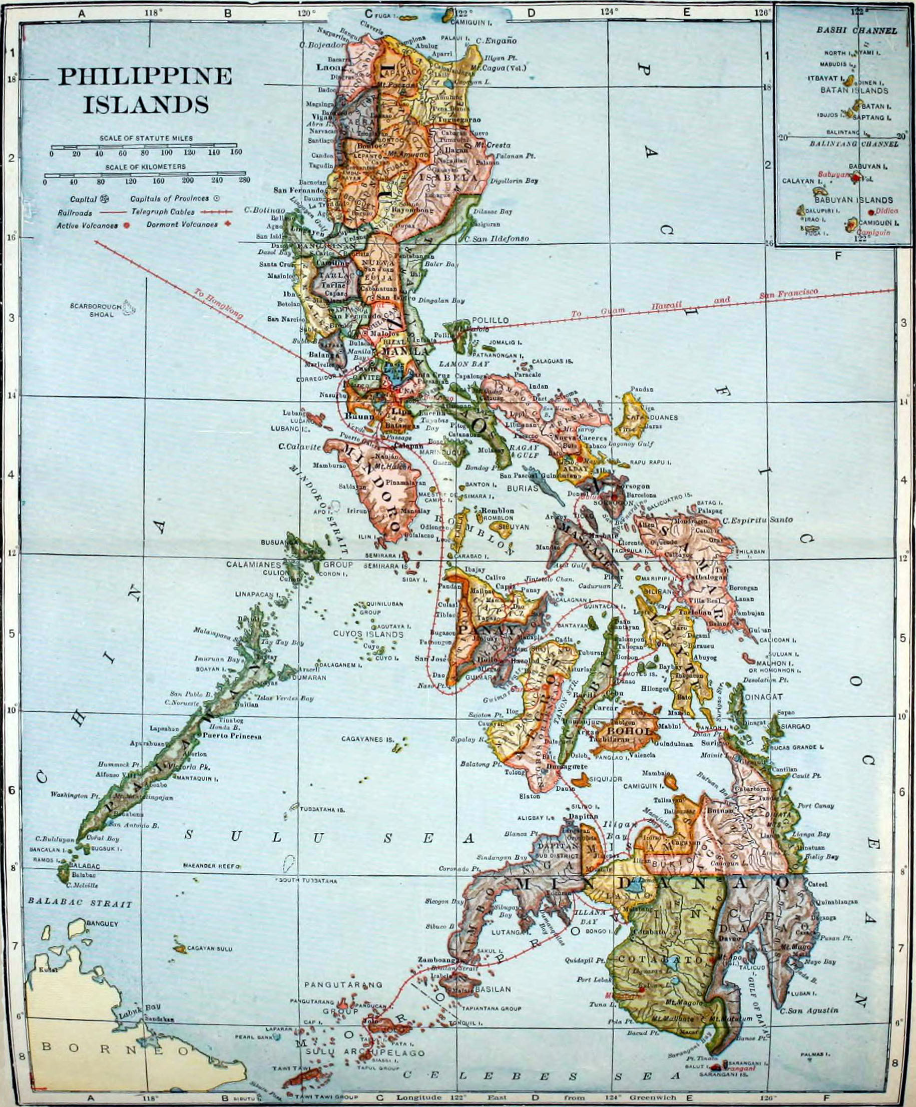 history of the philippine islands by The philippine islands is a monumental 55-volume book by emma blair and james alexander robertson it consists of primary source documents for philippine history translated into english.