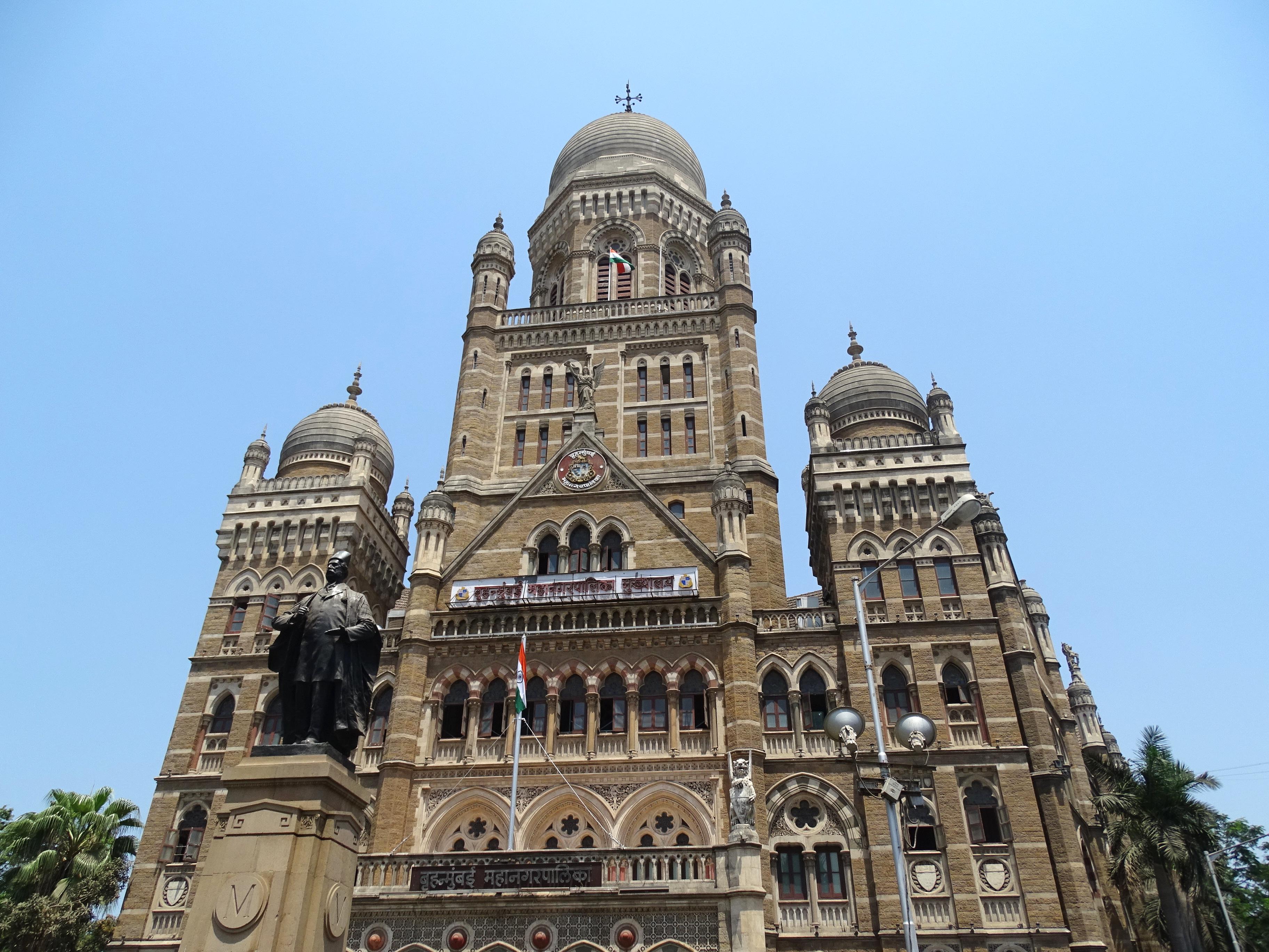 Mumbai's Colonial Architecture