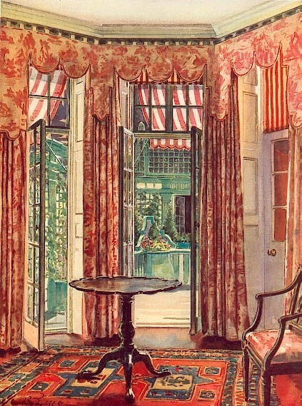 File Colour And Interior Decoration Country Life 1926 6