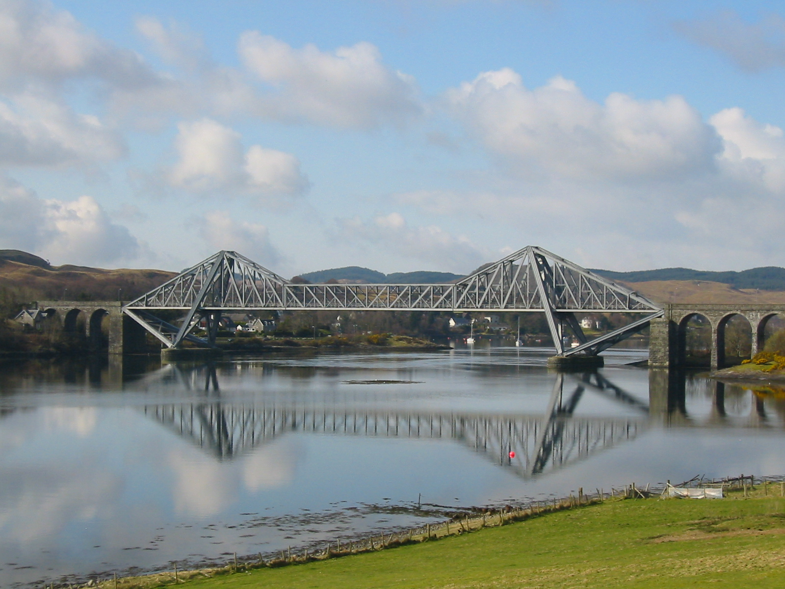 Connel Bridge Wikipedia