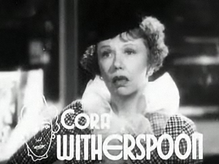 Cora Witherspoon Cora Witherspoon Wikipedia