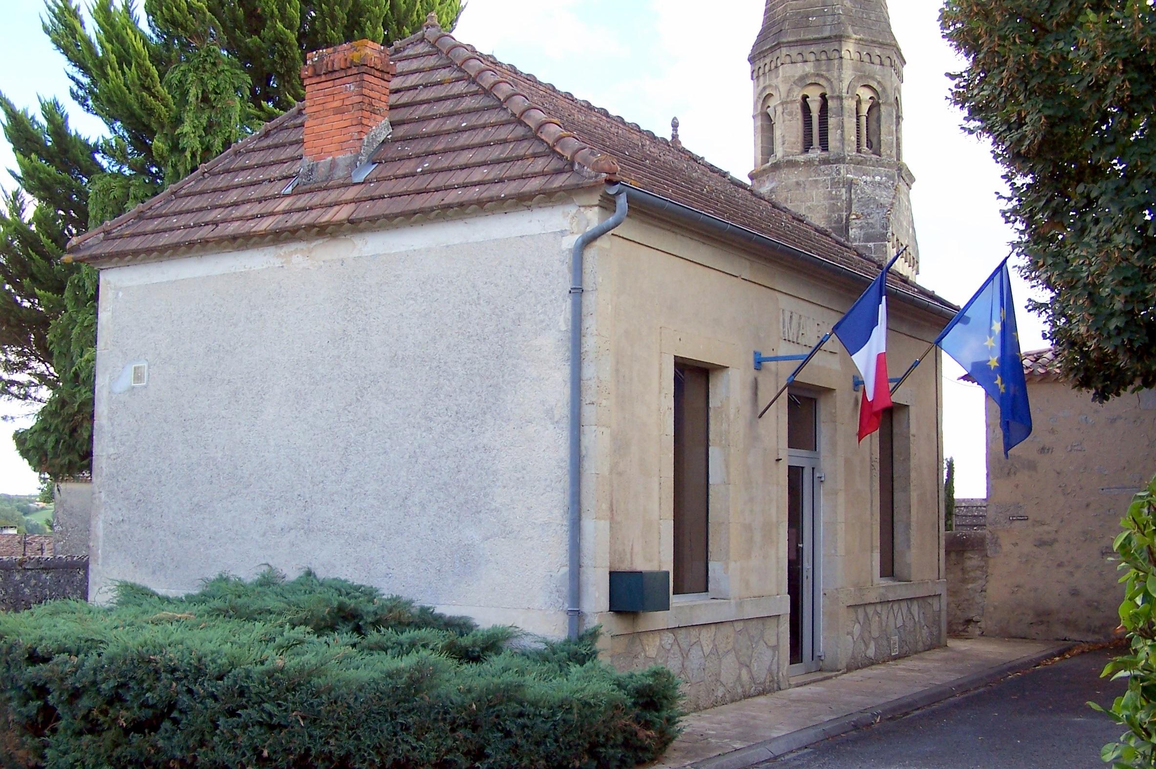 Coutures, Gironde