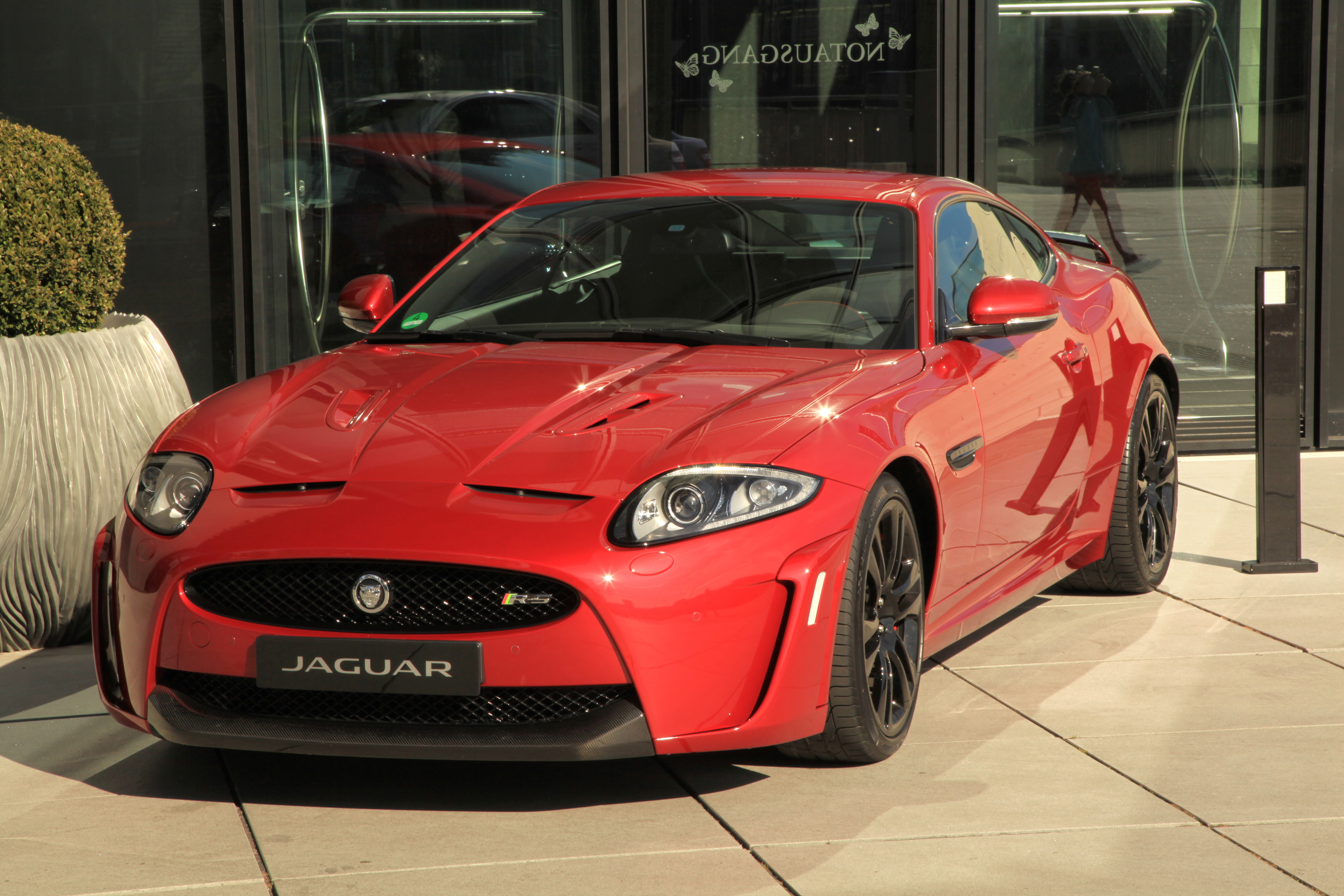 Jaguar Düsseldorf