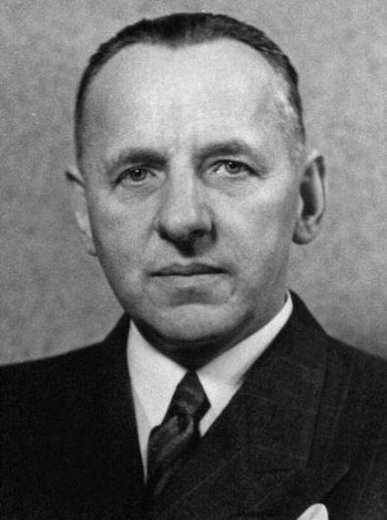 Daniel Rapant