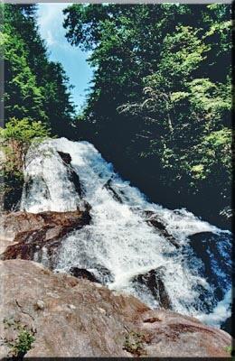 Dicks creek georgia