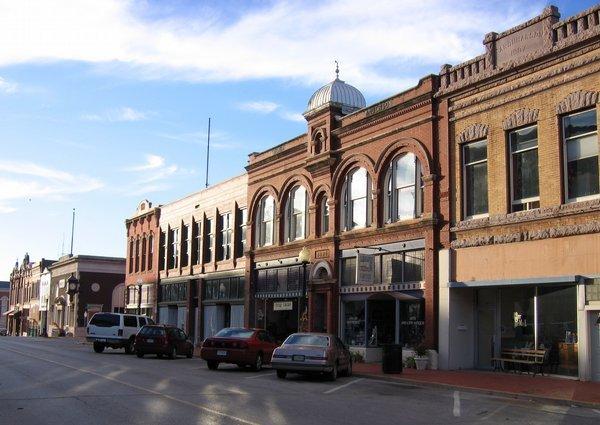 Tahlequah Ok To Oklahoma City