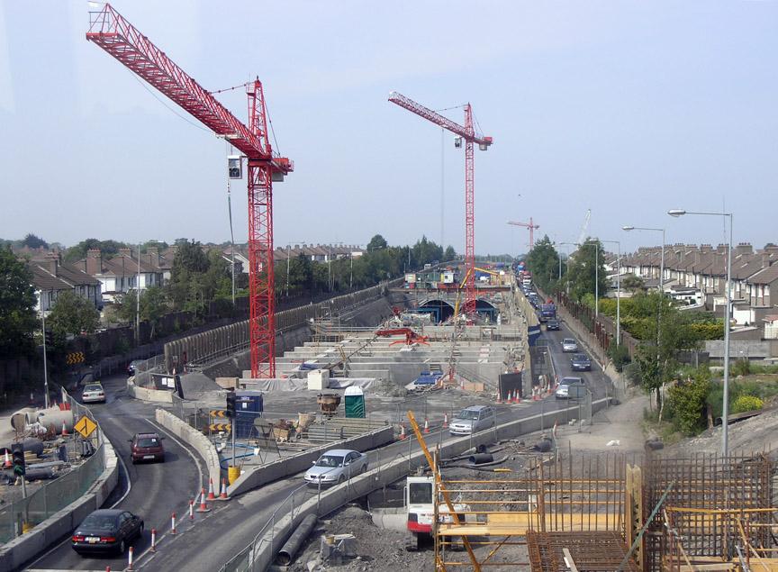 File:DublinPortTunnelConstruction 2004 SeanMcClean.jpg ...
