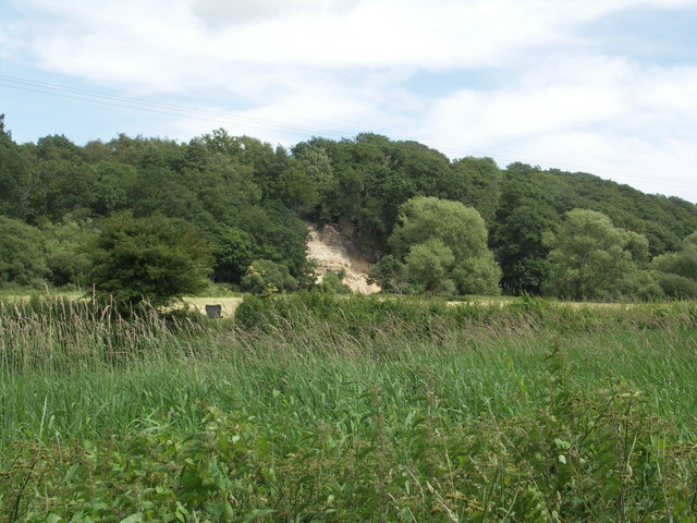 Dudsbury Rings - geograph.org.uk - 469109