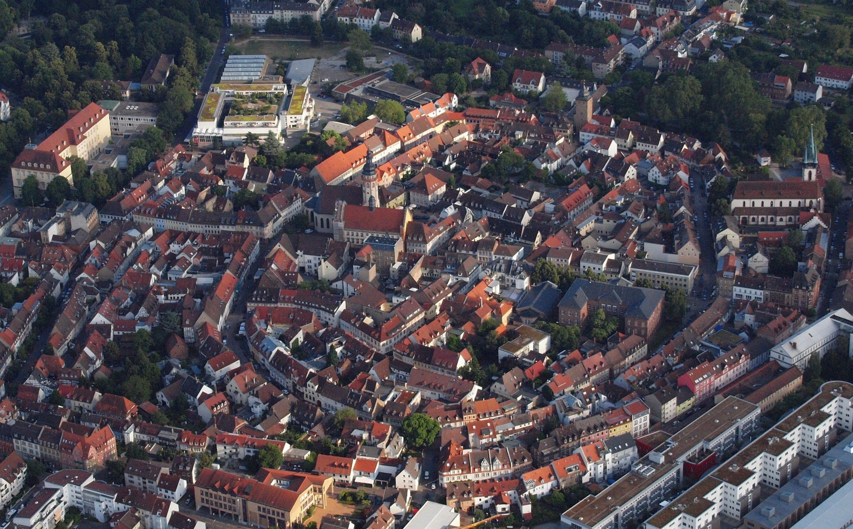 Durlach Rathaus